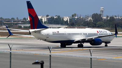 N897DN - Boeing 737-932ER - Delta Air Lines