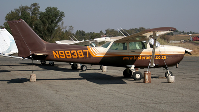 A picture of N99397 -  - [] - © Terry Figg