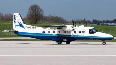 D-CADE - Dornier Do-228-212NG - New Central Airline (NCA)