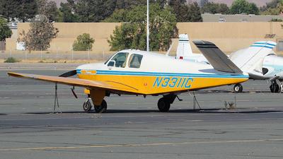N3311C - Beechcraft E35 Bonanza - Private