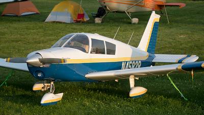 N4582R - Piper PA-28-140 Cherokee - Private