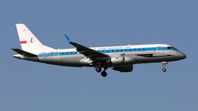 A picture of SPLIM - Embraer E175LR - LOT - © Hanjo Schrenk