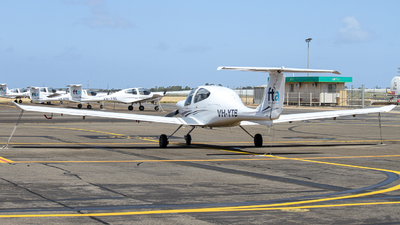 VH-YTB - Diamond DA-40 Diamond Star XLS - Flight Training Adelaide