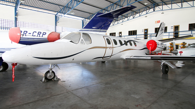 PP-NEH - Cessna 550 Citation II - Private