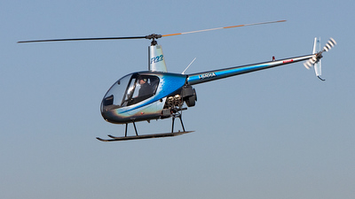 I-SRHA - Robinson R22 Beta - Private
