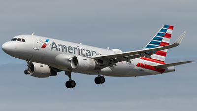 A picture of N70020 - Airbus A319115 - American Airlines - © Nicolas Goodman
