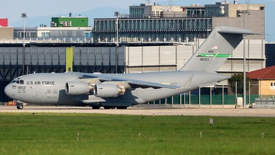98-0053 - Boeing C-17A Globemaster III - United States - US Air Force (USAF)