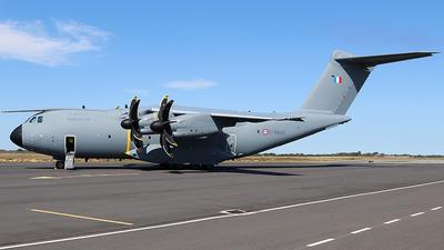 0110 - Airbus A400M - France - Air Force