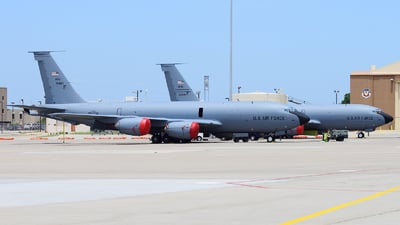 59-1483 - Boeing KC-135R Stratotanker - United States - US Air Force (USAF)