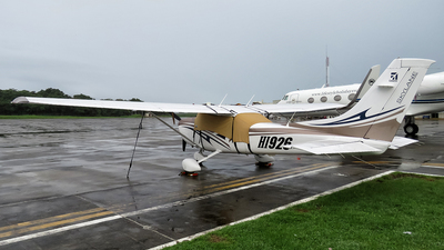 A picture of HI926 - Cessna 182T Skylane - [18282340] - © Sergio Luis Luna Navarro