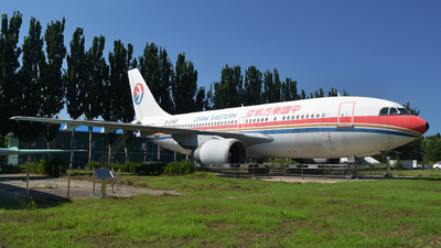 B-2301 - Airbus A310-222 - China Eastern Airlines