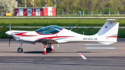 OK-ZUL52 - A2CZ Ellipse Spirit - Private