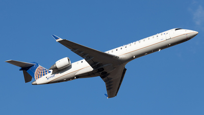 N791SK - Bombardier CRJ-701 - United Express (SkyWest Airlines)