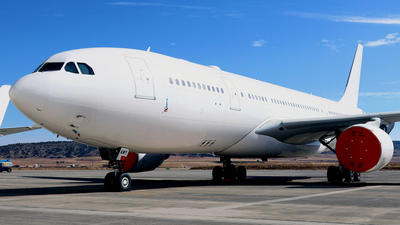 LZ-AWY - Airbus A330-223 - Untitled