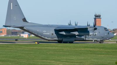 13-5786 - Lockheed Martin MC-130J Commando II - United States - US Air Force (USAF)