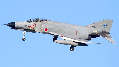 07-8429 - McDonnell Douglas F-4EJ Phantom II - Japan - Air Self Defence Force (JASDF)