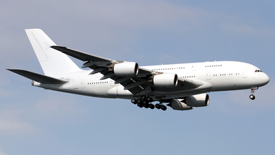 A picture of 9VSKE - Airbus A380841 - [010] - © JC_AM