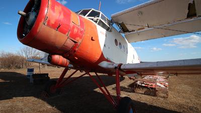 RA-68043 - PZL-Mielec An-2R - DalTransAero