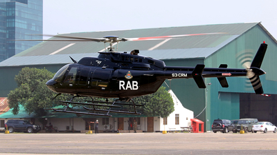S3-CRM - Bell 407 - Bangladesh - Rapid Action Battalion (RAB)