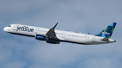 A picture of N937JB - Airbus A321231 - JetBlue Airways - © Chris Harrison1