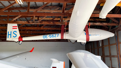 OE-5627 - Glaser-Dirks DG-303 Elan Acro - Private