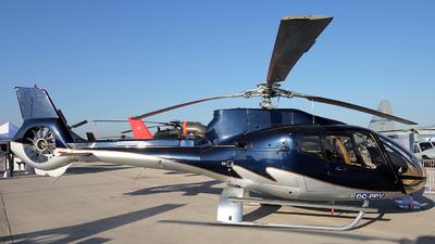 CC-PPV - Eurocopter EC 130B4 - Private