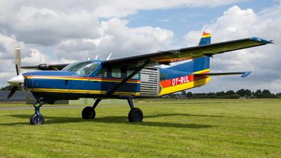 OY-RUL - Cessna 208 Caravan - Private