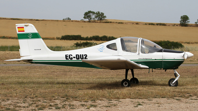 EC-DU2 - Tecnam P96 Golf - Private