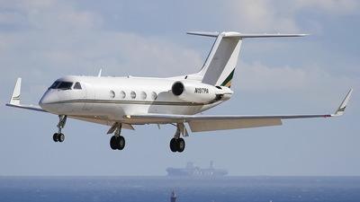 N197PA - Gulfstream G-III - Phoenix Air