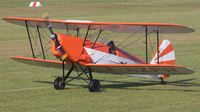 F-AZPH - Stampe and Vertongen SV-4A - Private