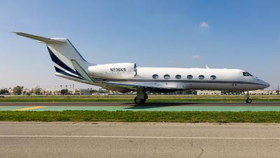 N236KR - Gulfstream G450 - Clay Lacy Aviation
