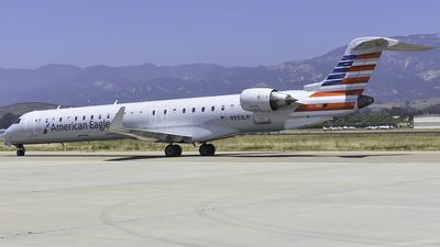 N933LR - Bombardier CRJ-900LR - American Eagle (Mesa Airlines)