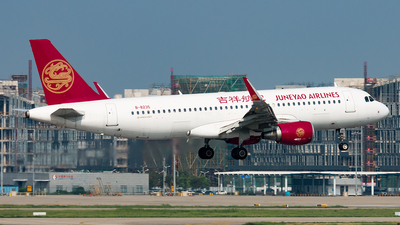 B-8235 - Airbus A320-211 - Juneyao Airlines