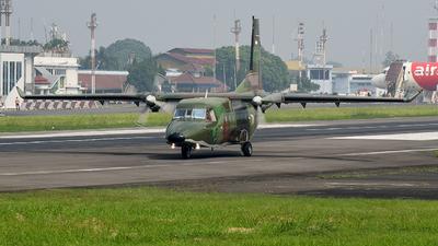 AX-2127 - Indonesian Aerospace NC212i - Indonesian Aerospace