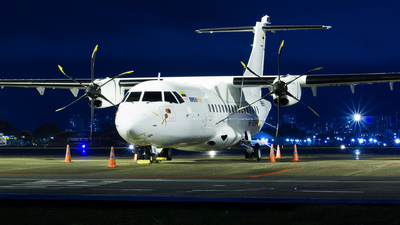 HK-5314-X - ATR 42-600 - EasyFly