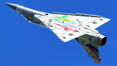 2017 - Dassault Mirage 2000-5 - Taiwan - Air Force