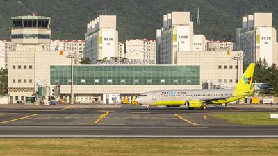 RKPU - Airport - Terminal