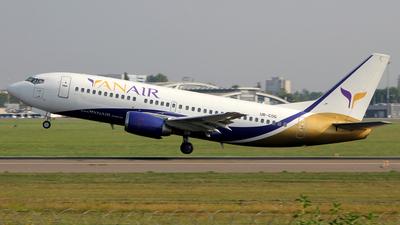 UR-COG - Boeing 737-301 - YanAir