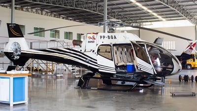 PP-BGA - Eurocopter EC 130T2 - Private