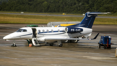 PR-SAD - Embraer 505 Phenom 300 - Private