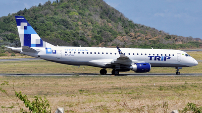 PP-PJO - Embraer 190-100LR - TRIP Linhas Aéreas