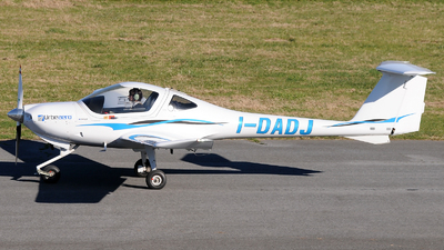 I-DADJ - Diamond DA-20-C1 Eclipse - UrbeAero