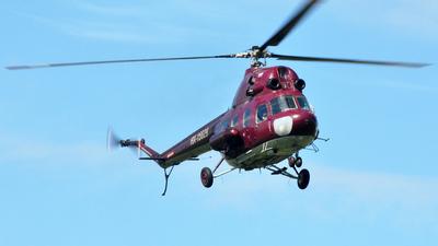 RA-15629 - PZL-Swidnik Mi-2 Hoplite - Private