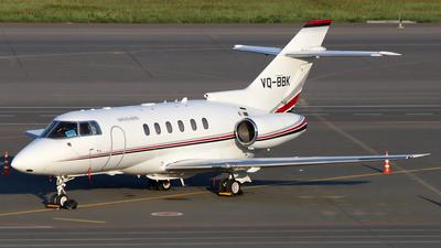 vq aircraft registration code