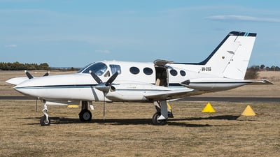 VH-DEG - Cessna 421B Golden Eagle - Private