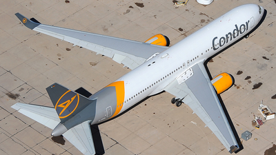 A picture of DABUL - Boeing 76731B(ER) - [26259] - ©  JC
