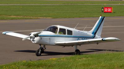 A picture of GSCPL - Piper PA28140 - [287725160] - © calco7