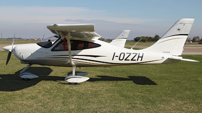 I-OZZH - Tecnam P2008-JC MKII - Private