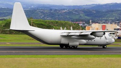N409LC - Lockheed L-100-30 Hercules - Lynden Air Cargo