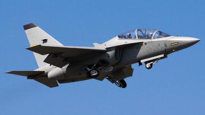 MM55229 - Alenia Aermacchi T-346A - Italy - Air Force